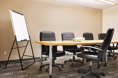 Updated Meeting Rooms