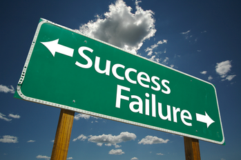 Winning, Failure, Fear and Innovation – Part 2 of 2