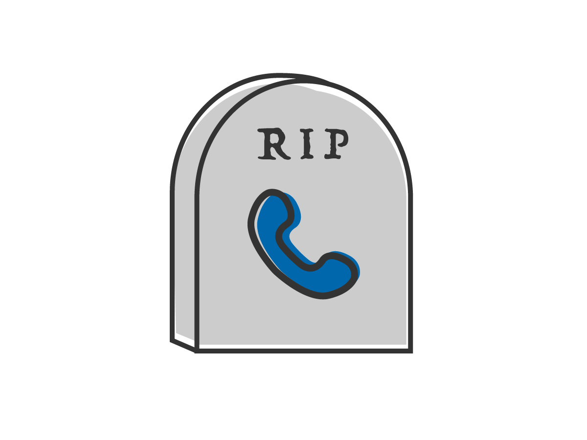 Is Cold Calling Dead? (Or does it need a name change)
