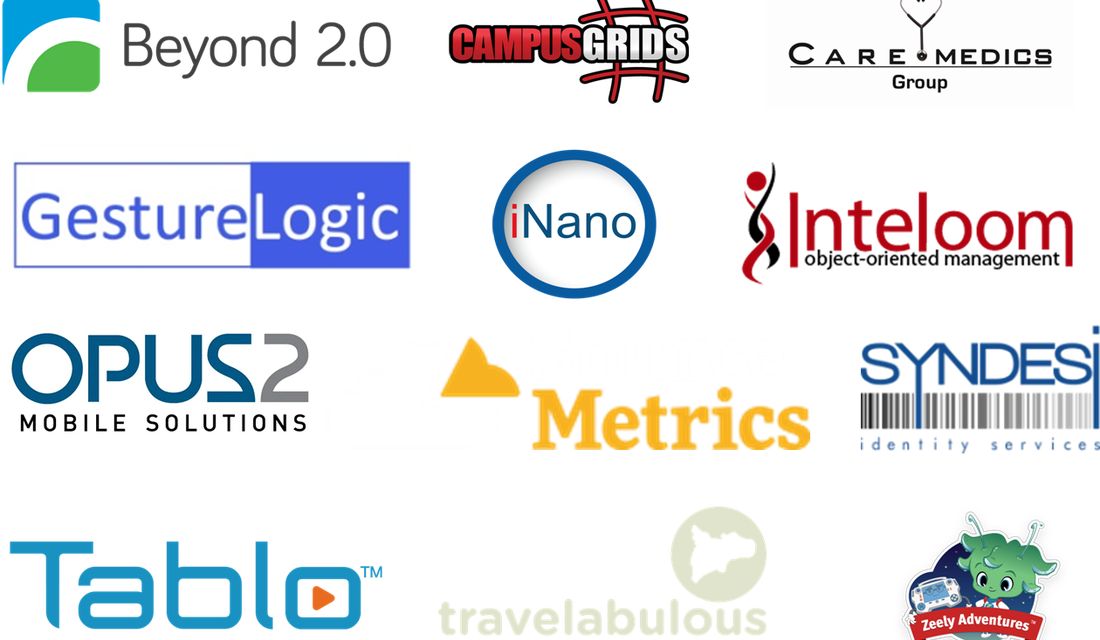 Participating Startups