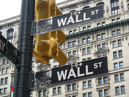 The Global Economy – Change Accelerants
