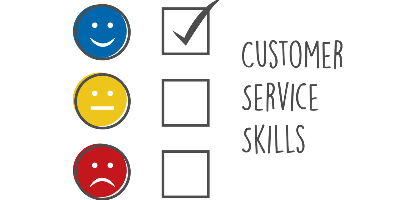 5 Ways to Improve Customer Service Skills